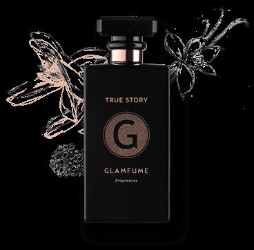 4aed844780 Flakon for her. 30 ml; 50 ml; 100 ml. +ZUGABE. GlamfumeTrue StoryEau de  Parfum Spray