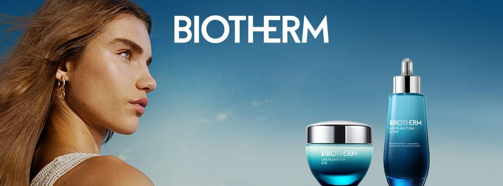 biotherm parfum und pflege auf nat rlicher basis parfumdreams. Black Bedroom Furniture Sets. Home Design Ideas