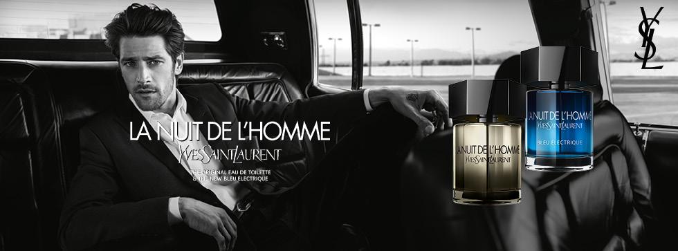 Von Laurent De Parfumdreams La Yves Saint Nuit L'hommeHerrendüfte E2IDH9