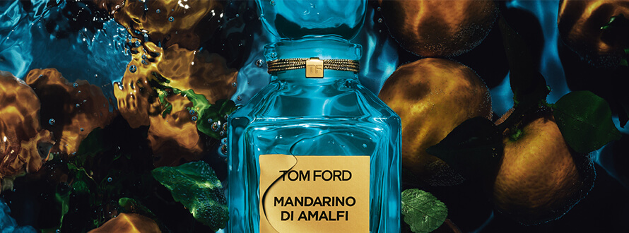 mandarino di amalfi private blend fra tom ford. Black Bedroom Furniture Sets. Home Design Ideas