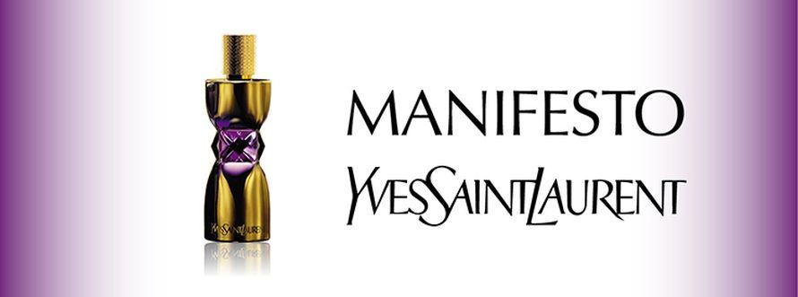 manifesto damend fte von yves saint laurent parfumdreams. Black Bedroom Furniture Sets. Home Design Ideas