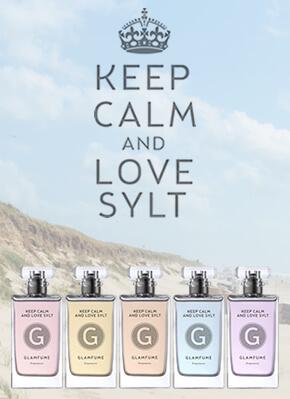 KEEP CALM AND LOVE SYLT
