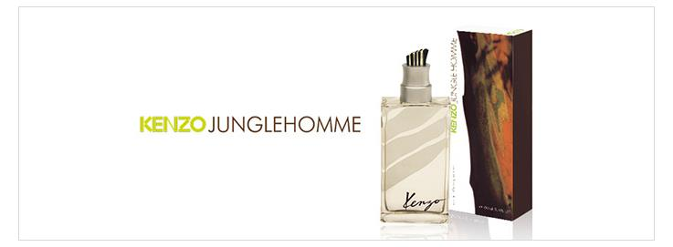 Jungle Homme