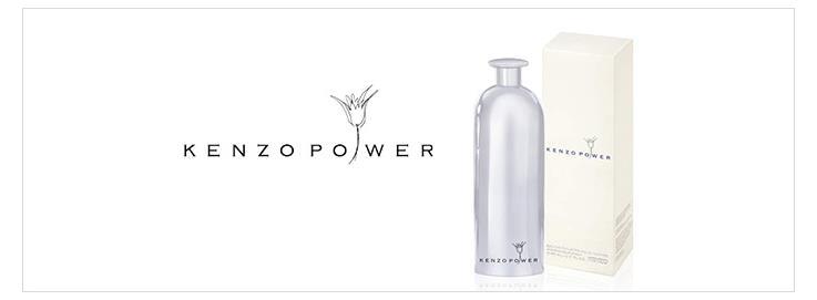 Power Kenzo una fragranza da uomo 2008