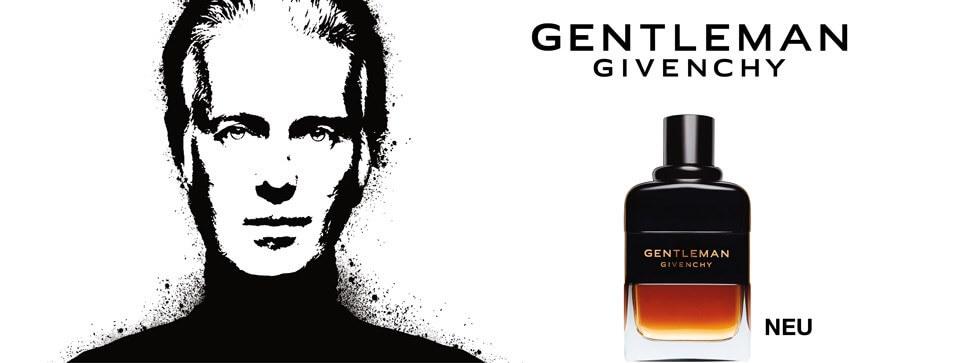 Gentleman Givenchy Herengeuren Van Givenchy Parfumdreams
