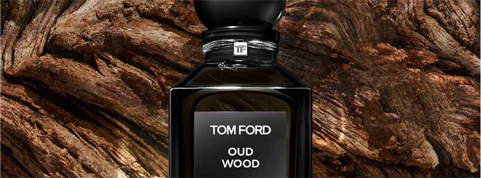 Oud Wood | Private Blend by Tom Ford | parfumdreams