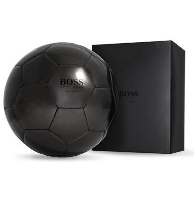 Fussball von HUGO BOSS Parfums - LandingPage1 -