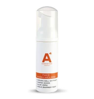 A4 Cosmetics Face Wash Mousse 50 ml