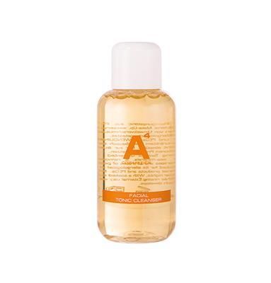 A4 Cosmetics Mini Facial Tonic Cleanser 50ml