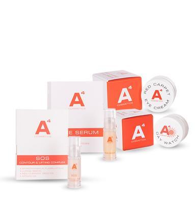 A4 Cosmetic Miniatur - LandingPage1 -