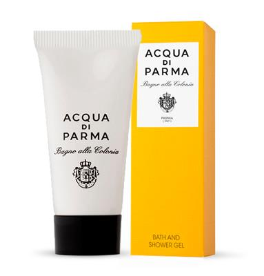 Acqua di Parma Bath and Shower Gel 20 ml