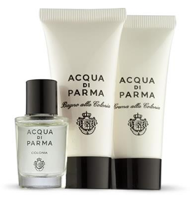 Acqua di Parma Colonia Box - LandingPage1 -