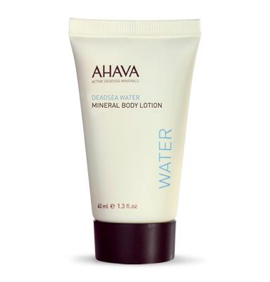 Ahava Mineral Body Lotion 40 ml