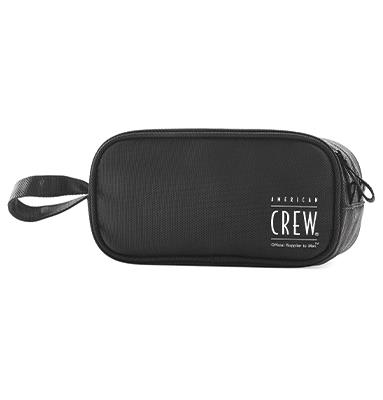 American Crew Dopp Bag