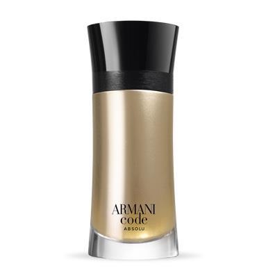 Armani Code Homme Absolu Miniatur 4 ml