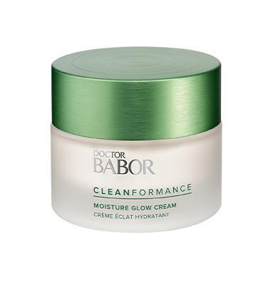 BABOR Cleanformance Moisture Glow Cream15ml