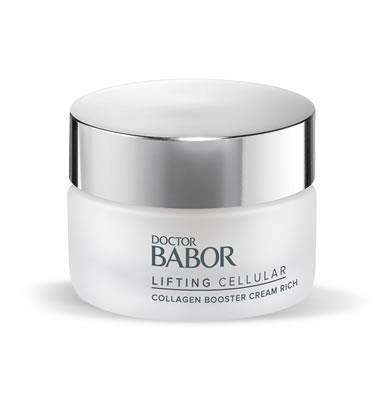 BABOR Collagen Booster Cream rich 15 ml