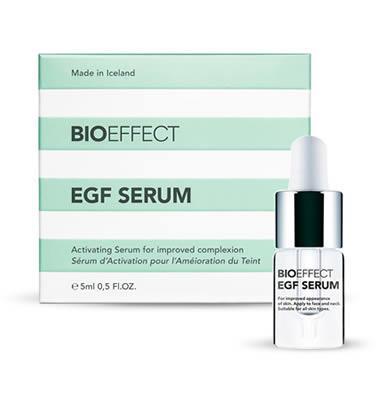BIOEFFECT EGF Serum 5 ml - LandingPage1 -