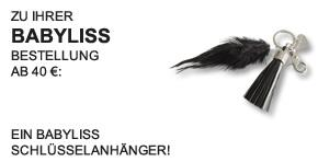 BaByliss Pro Schlüsselanhänger - Teaser -