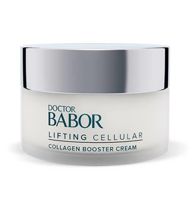 Babor Collagen Booster Cream 15 ml - LandingPage1 -