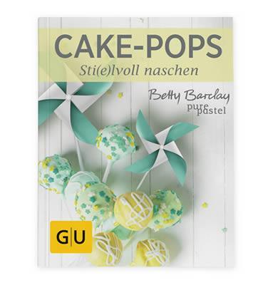 Betty Barclay Cake-Pops Backbuch - LandingPage1 -