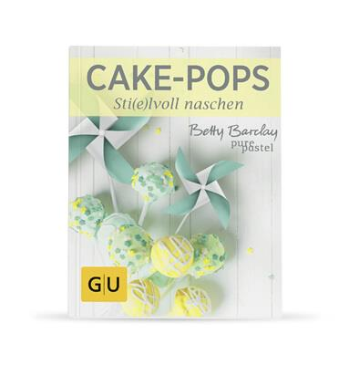 Betty Barclay Cake-Pops Backbuch