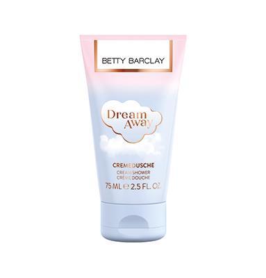 Betty Barclay Dream Away Cremedusche 75ml