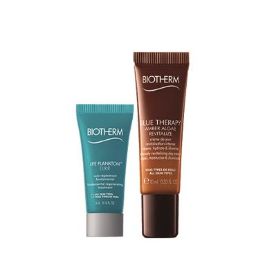 Biotherm Mini-Routine Set