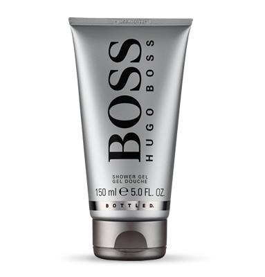 Boss Bottled Showergel 150 ml - LandingPage1 -