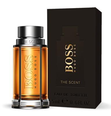 Boss The Scent Minaitur 5 ml - LandingPage1 -