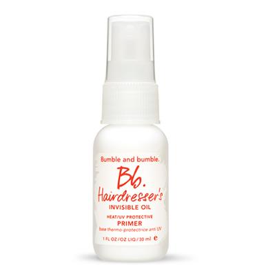 Bumble & Bumble Hairdresser's Invisible Oil 30 ml