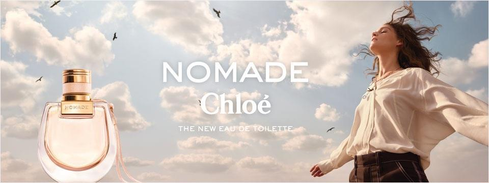 Chloé Parfum Armband in Lederoptik