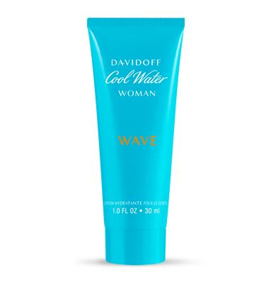 Davidoff Cool Water Wave Body Lotion 30 ml