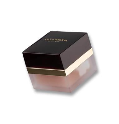 Dolce&Gabbana Pour Femme Body Scrub - LandingPage1 -