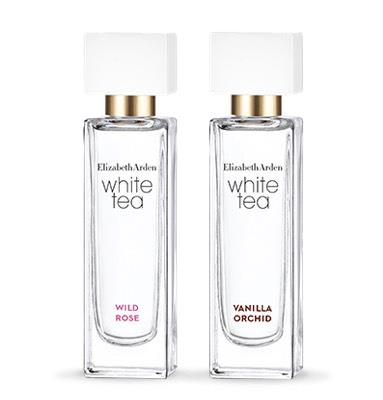 Elizabeth Arden White Tea Collection Miniatur 10 ml