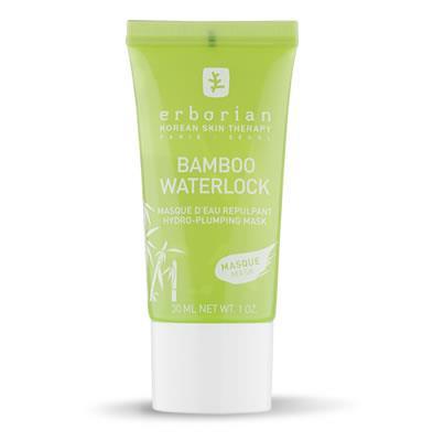 Erborian Bamboo Waterlock Gesichtscreme 30 ml - LandingPage1 -