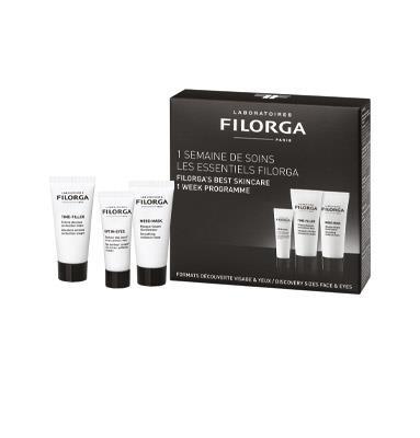 Filorga Skincare Set