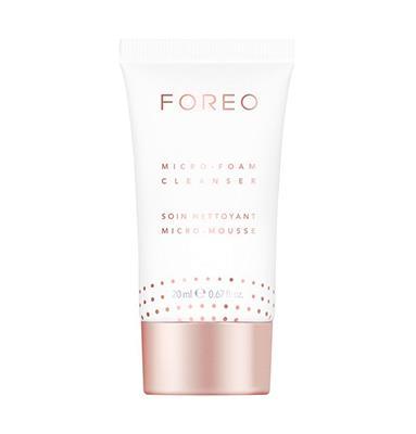 Foreo Micro Foam Cleanser 20ml