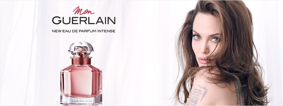 Guerlain La Petite Robe Noire Make-up Produkt