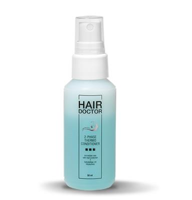 Hair Doctor 2-Phasen Thermo Conditioner 50ml - LandingPage1 -