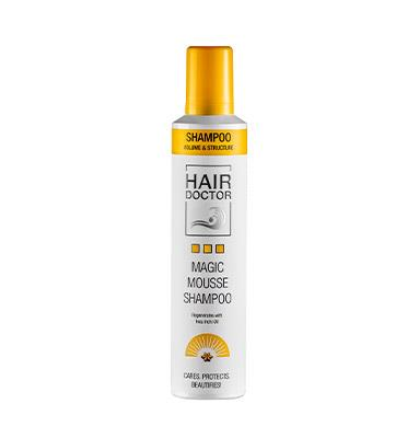 Hair Doctor Magic Mousse Shampoo 100ml