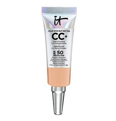 IT Cosmetics Your Skin But Better CC+Cream 4ml