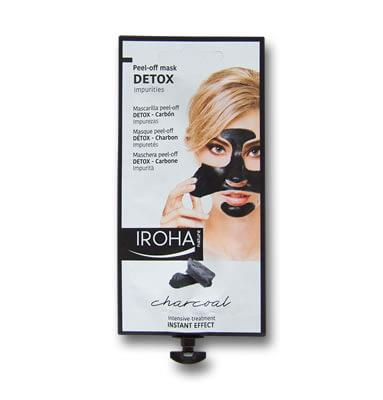 Iroha Peel-off Mask Detox
