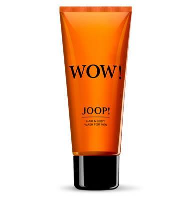 JOOP! WOW! Showergel 30 ml - LandingPage1 -