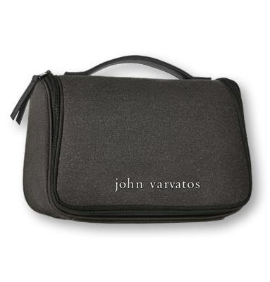 John Varvatos Kosmetiktasche