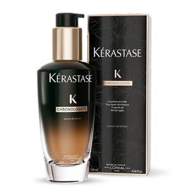 Kérastase Chronologiste Le Parfum en Huile 120 ml