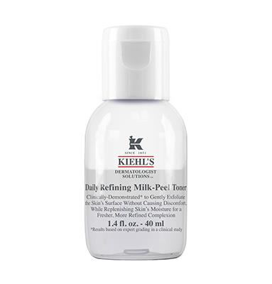 Kiehl's Daily Refining Milk-Peel Toner 40ml