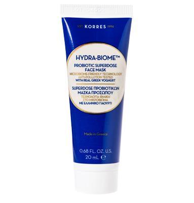 Korres Probiotic Superdose Face Mask 20ml