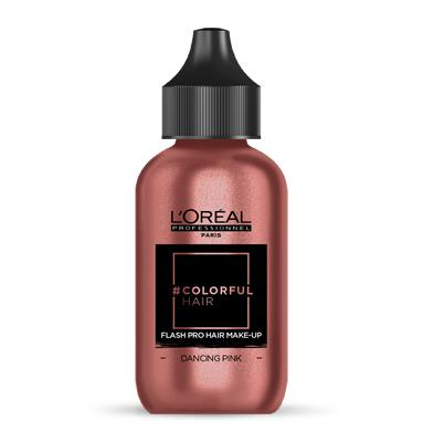 L'Oréal Professionnel Flash Pro Hair Make-Up 60 ml