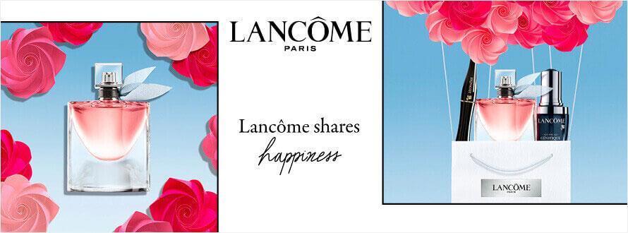 Lancôme Happiness Set